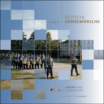 German Military marches Vol. 2