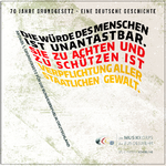 70 Years Basic Law - A German History