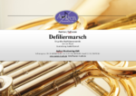 Defiliermarsch Faust for large brass ensemble